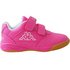 Kappa Kickoff Oc Jr260695K 2210 schoenen roze