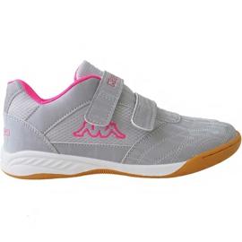 Kappa Kickoff T Jr 260509T 1522 schoenen grijs