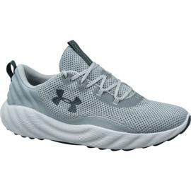 Grijs Under Armour Charged Will M 3022038-103 schoenen