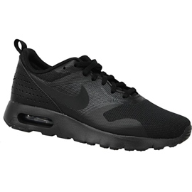 Nike Air Max Tavas Gs W 814443-005 schoenen zwart