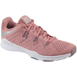 Roze Nike Air Zoom Condition Trainer Bionic W 917715-600 schoenen