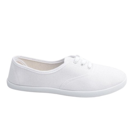 Sneakers CB319 Wit