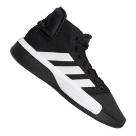 Adidas Pro Adversary 2019 M BB7806 schoenen grijs / zilver zwart