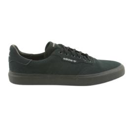 Zwart Adidas Originals 3MC M B22713 schoenen