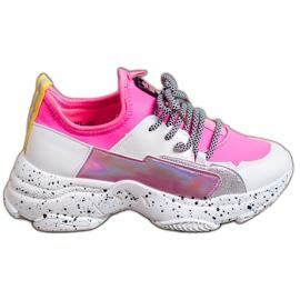 SHELOVET Glijdende Sneakers