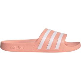 Roze Adidas Adilette Aqua W EE7345 slippers