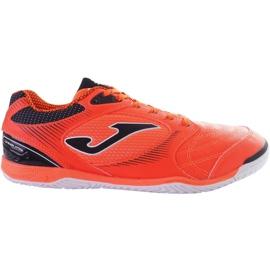 Indoorschoenen Joma Dribling 908 In Sala Indoor M oranje oranje