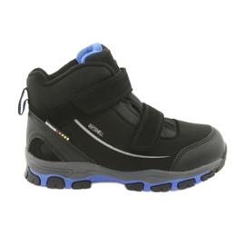 American Club Softshell laarzen met Amerikaans WT64-membraan