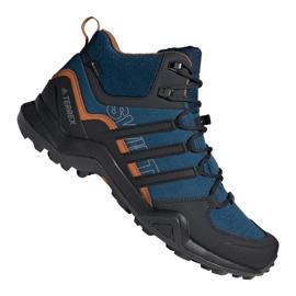 Adidas Terrex Swift R2 Mid Gtx M G26551 schoenen