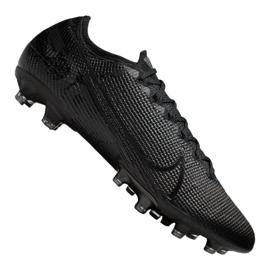 Nike Vapor 13 Elite AG-Pro M AT7895-001 schoenen zwart