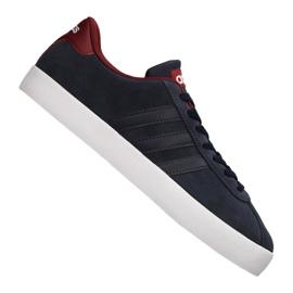 Zwart Adidas Vl Court Vulc M BB9635 schoenen