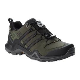 Groen Adidas Terrex Swift R2 Gtx M schoenen