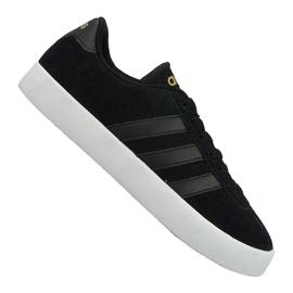 Zwart Adidas Vl Court Vulc M AW3925 schoenen