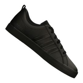 Zwart Adidas versus Pace M B44869 schoenen