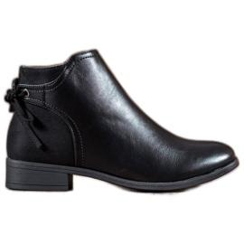 SHELOVET zwart Klassieke laarzen