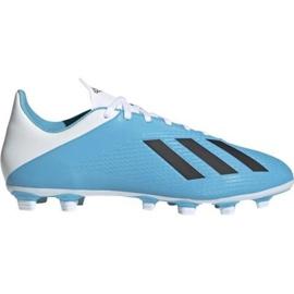 Adidas X 19.4 FxG M F35378 voetbalschoenen