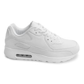 Sport Sneakers Sneakers Z2140 Wit