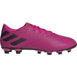 Adidas Nemeziz 19.4 FxG M F34392 voetbalschoenen