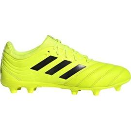 Adidas Copa 19.3 Fg M F35495 voetbalschoenen