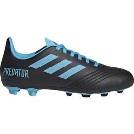 Adidas Predator 19.4 FxG Jr G25823 voetbalschoenen