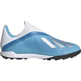 Adidas X 19.3 Ll Tf M EF0632 voetbalschoenen