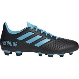 Adidas Predator 19.4 FxG M F35598 voetbalschoenen
