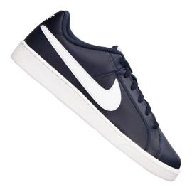 Marine Nike Court Royale M 749747-411 schoenen