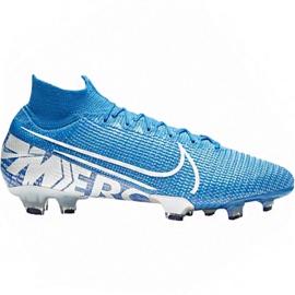 Nike Mercurial Superfly 7 Elite Fg M AQ4174-414 voetbalschoenen