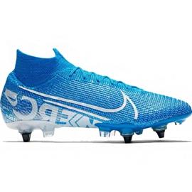 Nike Mercurial Superfly 7 Elite SG-Pro Ac M AT7894-414 voetbalschoenen
