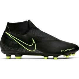 Nike Phantom Vsn Academy Df FG / MG M AO3258-007 voetbalschoenen