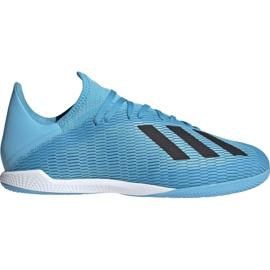 Adidas X 19.3 In M F35371 indoorschoenen