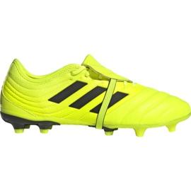 Adidas Copa Gloro 19.2 Fg M F35491 voetbalschoenen