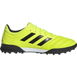 Adidas Copa 19.3 Tf M F35507 voetbalschoenen