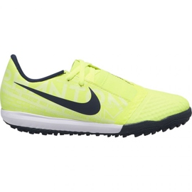Nike Phantom Venom Academy Tf Jr AO0377-717 voetbalschoenen