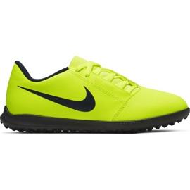 Nike Phantom Venom Club Tf Jr AO0400-717 voetbalschoenen