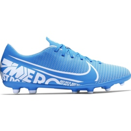Nike Mercurial Vapor 13 Club FG / MG M AT7968-414 voetbalschoenen