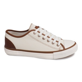 Zwart XNO1 sneakers wit