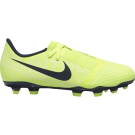 Nike Phantom Venom Academy Fg Jr AO0362-717 voetbalschoenen