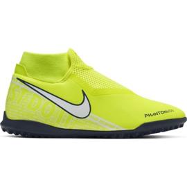 Nike Phantom Vsn Academy Df Tf M AO3269-717 voetbalschoenen