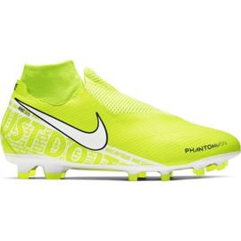 Nike Phantom Vsn Pro Df Fg M AO3266-717 voetbalschoenen