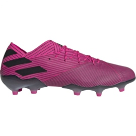 Adidas Nemeziz 19.1 Fg M F34407 voetbalschoenen