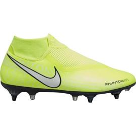 Nike Phantom Vsn Academy Df Sg Pro Ac M BQ8845-717 voetbalschoenen