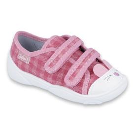 Befado kinderschoenen 907P109 roze