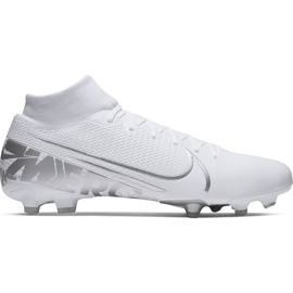 Nike Mercurial Superfly 7 Academy FG / MG M AT7946-100 voetbalschoenen