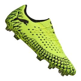 Puma Future 4.1 Netfit Low Fg / Ag M 105730-02 voetbalschoenen