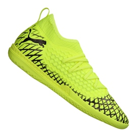 Puma Future 4.3 Netfit It M 105686-03 voetbalschoenen