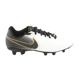 Voetbalschoenen Nike Tiempo Legend 7 Academy Fg M AO2596-100