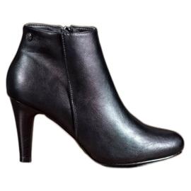 Filippo Sexy zwarte laarzen