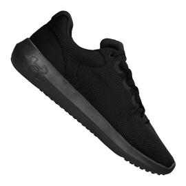 Under Armour Ripple 2.0 M schoenen 3022044-003 zwart