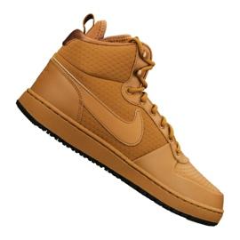 Nike Ebernon Mid Winter M AQ8754-700 schoenen bruin